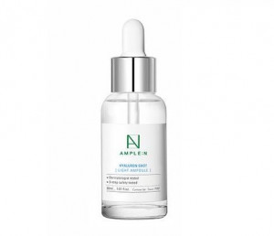 AMPLE N Hyaluron Shot _Light_ampoule 30ml