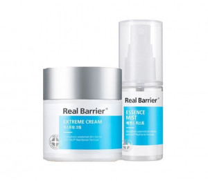 Real Barrier Extreme Cream 50ml +special Gift