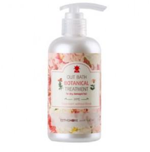 [Online Shop] ESTHEMORE Out Bath Botanical Treatment  250ml