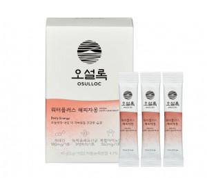 [Online Shop] OSULLOC Water Plus  (15 pieces)
