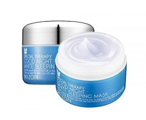 [Online Shop] Mizon Good night white sleeping mask 80ml