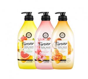HAPPY BATH  Forever perfume body wash 900g