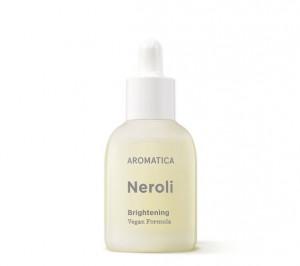 AROMATICA Neroli Brightening facial oil 30ml