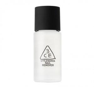 3CE Nail Remover 70ml