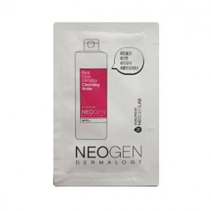 NEOGEN Real Cica Micellar Cleansing Water 3mlx10ea
