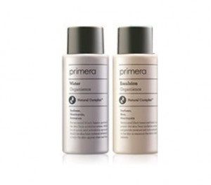 [S] PRIMERA Organience water 50ml+emulsion 50ml