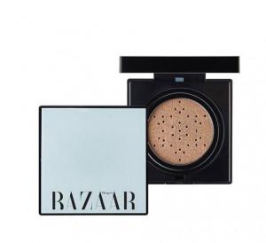 BAZAAR Smart Skin Fit cushion foundation 15g x2