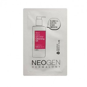NEOGEN Real Cica Micellar Cleansing Oil 3mlx10ea