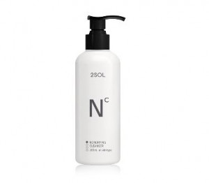 2SOL Non Drying Cleanser 200ml