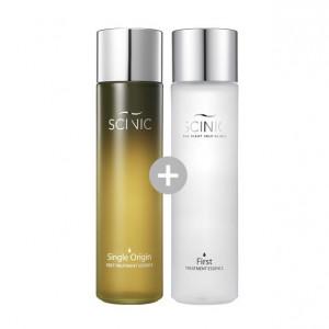 [Online Shop] SCINIC Single Origin essence 150ml+First Essence 150ml