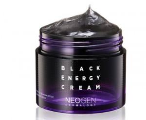 [Online Shop] NEOGEN Dermalogy Black energy cream 80ml