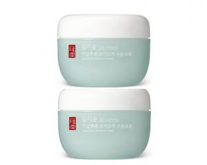 ILLIYOON Hyaluronic Moisture Cream 100ml*2