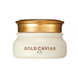 [Online Shop] SKINFOOD Gold Caviar Cream EX 50ml