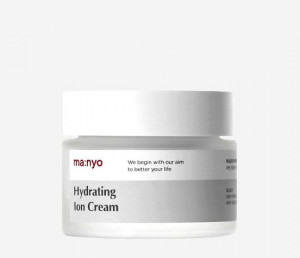 MANYO FACTORY Hydrating Ion cream 50ml