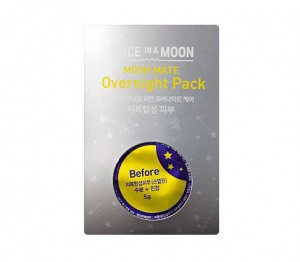 [S] ONEC in a Moon Moon Mate overnight Pack 5gx4ea