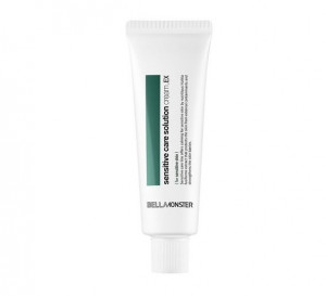 BELLAMONSTER Sensitive Care Solution Cream.EX 70ml