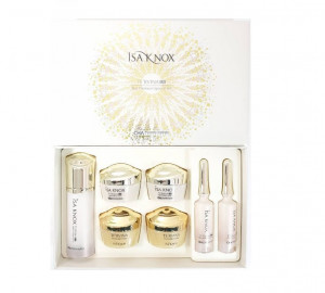 [S] ISA KNOX TE\'RVINA LX Best Premium Special set