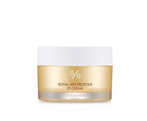 Dr.Ceuracle Royal vita propolis 33 cream 50ml