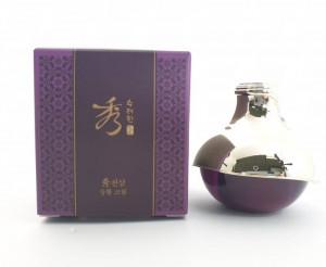 [S] SOORYEHAN ChunSam Sanghwang Regenerating cream 10ml