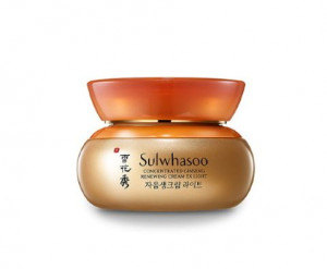 SULWHASOO Concentrated Ginseng Renewing Cream EX Light 60ml