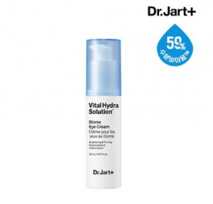 Dr.Jart Vital Hydra solution biome eye cream 20ml