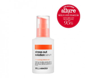 BELLAMONSTER Stress Out Solution Serum 50ml