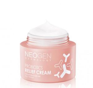 [Online Shop] NEOGEN Dermalogy Probiotics Relief Cream 50g