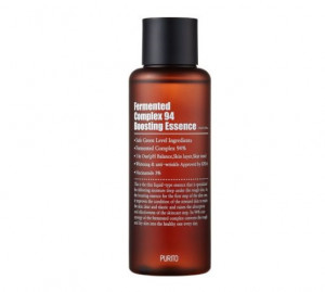[Online Shop] PURITO Fermented Complex 94 Boosting Essence 150ml