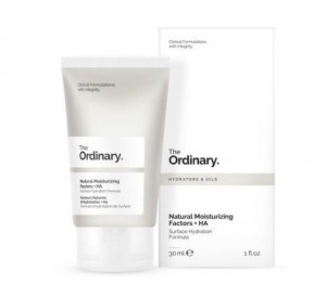 [Online Shop] THE ORDINARY Natural Moisturizing Factors + HA_30ml