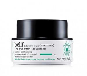 BELIF The True Cream Aqua Bomb Aloe edition 75ml