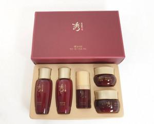 [S] SOORYEHAN HYOBIDAM Fermented Gift Set