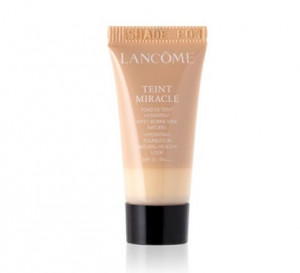 [S] LANCOME Teint Miracle foundation SPF25/PA+++ P-00 _5ml