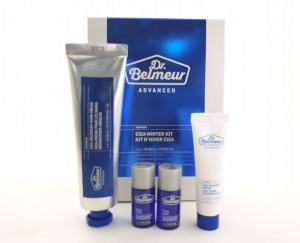 [S] THE FACE SHOP Dr. Belmer Advanced Cica Winter Kit