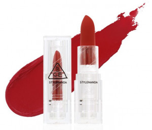3CE Soft Matte Lipstick