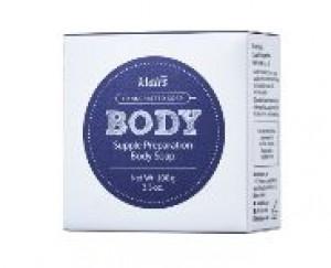 KLAIRS Supple Preparation Body soap 100g