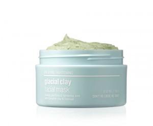 SKIN & LAB Glacial clay facial mask 100ml