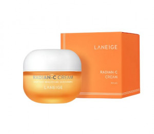 [Online Shop] LANEIGE Radian-C Cream 30ml