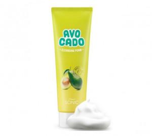 SCINIC Avocado Cleansing Foam 250ml [Big size]