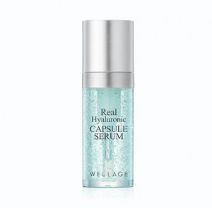 WELLAGE Real Hyaluronic Capsule serum 15ml