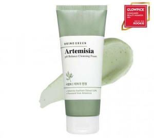BRING GREEN Artemisia pH Balance Cleansing foam 250ml
