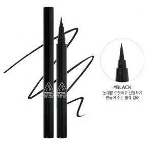 STYLENANDA 3CE Liquid Brush eye liner