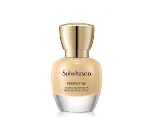[S] SULWHASOO Perfecting Foundation Glow SPF17/PA+ 35ml