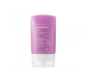 SKIN & LAB Dr.derma solution Barrierderm daily sunscreen SPF50+/PA++++ 45ml