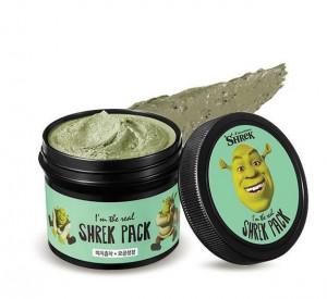 Dreamworks Shrek I\'m The Real  Shrek Pack 110g