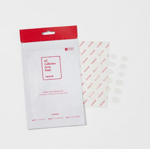COSRX AC Collection Acne Patch 26patchs