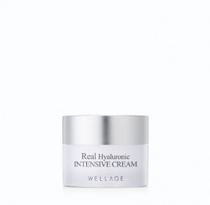 WELLAGE Real Hyaluronic Intensive cream 10ml