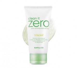 [BANILA CO] Clean It Zero Pore Clarifying Foam Cleanser 150ml