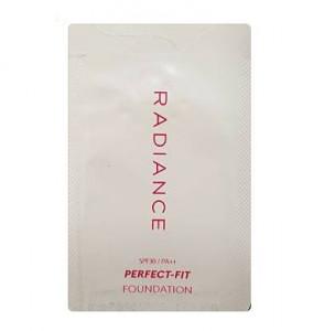 [S] MISSHA Radiance Perfect-Fit Foundation #21 vanilla 1mlx10ea
