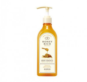 [SKINFOOD] Honey Rich Body Essence 335ml