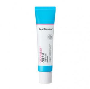 [Online Shop] Real Barrier Cica Relief Cream 30g